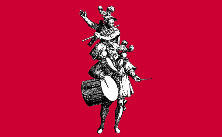 Trombe e Tamburini