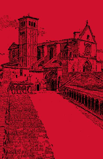 La Collezione di strumenti musicali del Sacro Convento di Assisi