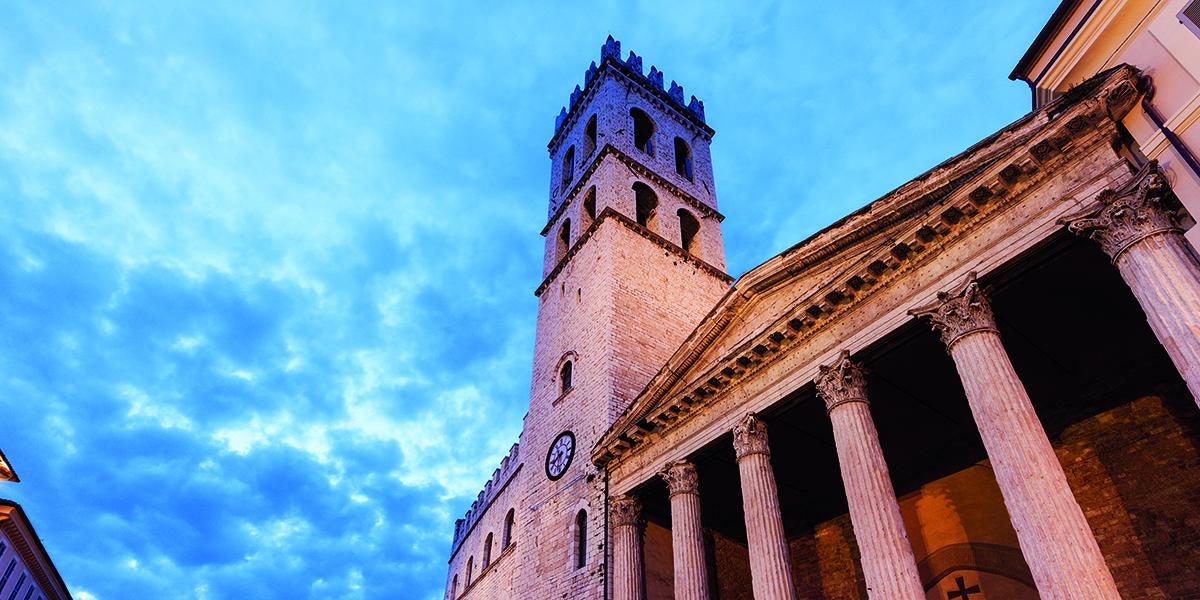 La pandemia è occasione per migliorare Assisi
