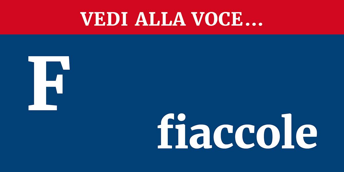 Fiaccole