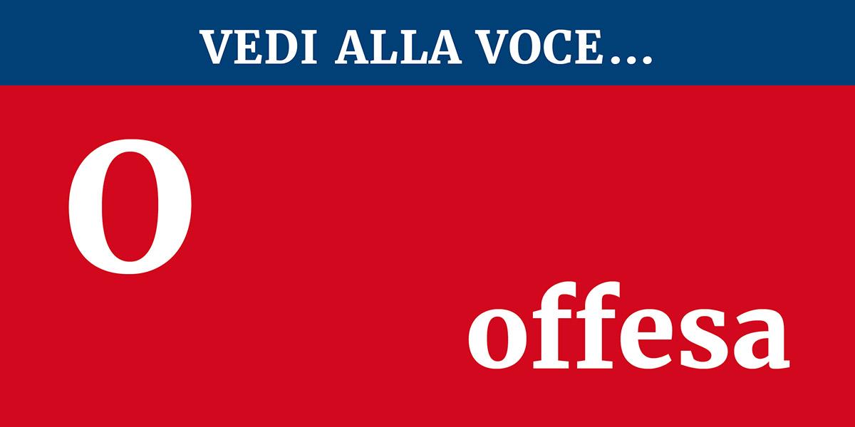 Offesa