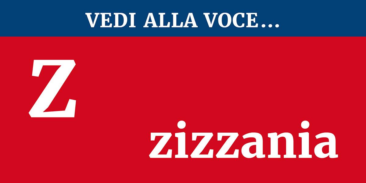 Zizzania