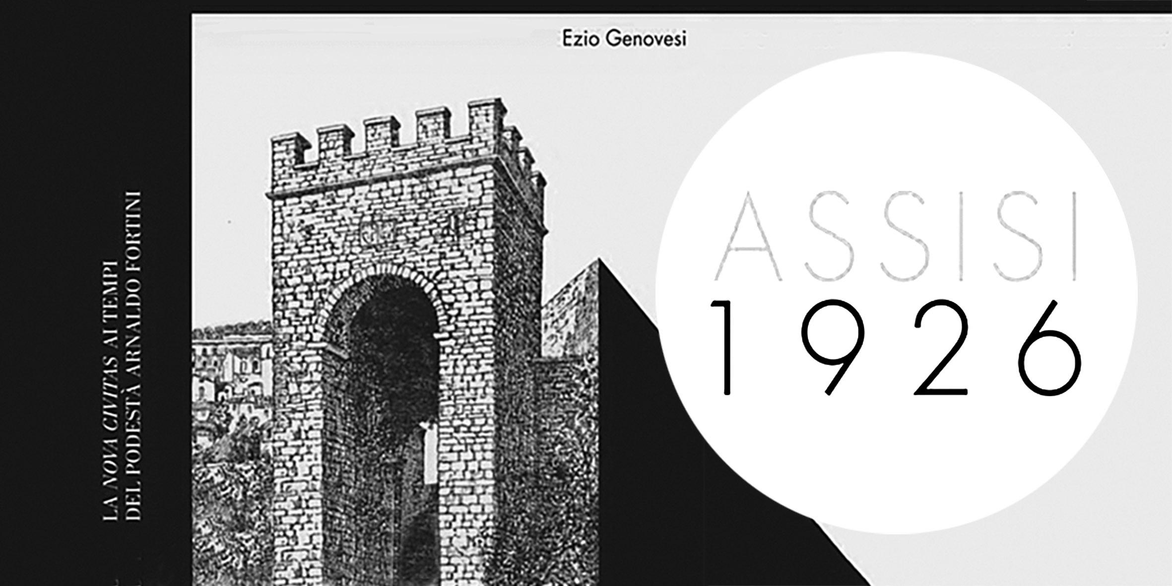 Assisi 1926