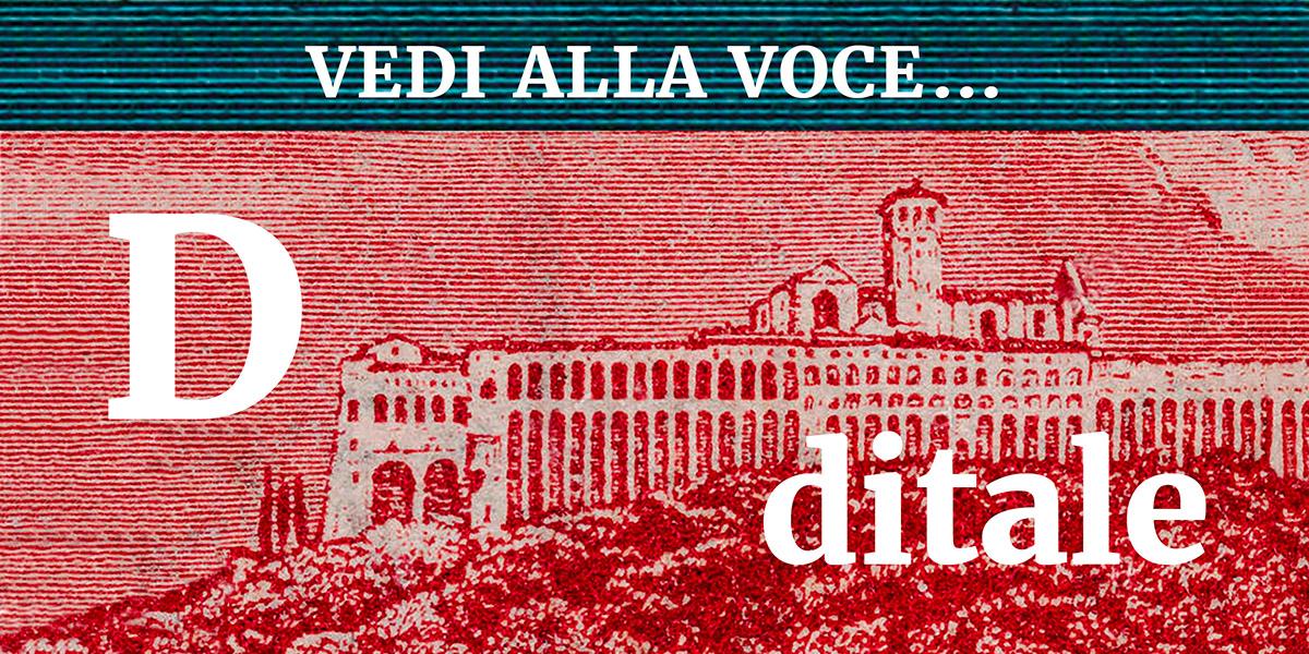 Ditale