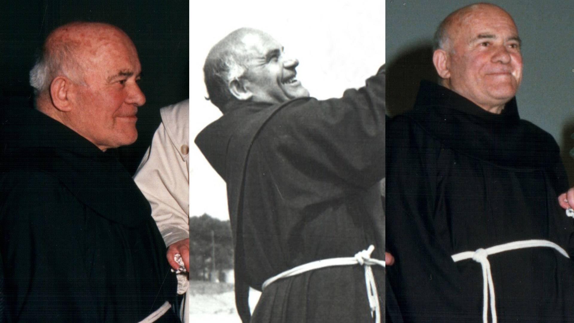 Starnini Padre Pietro