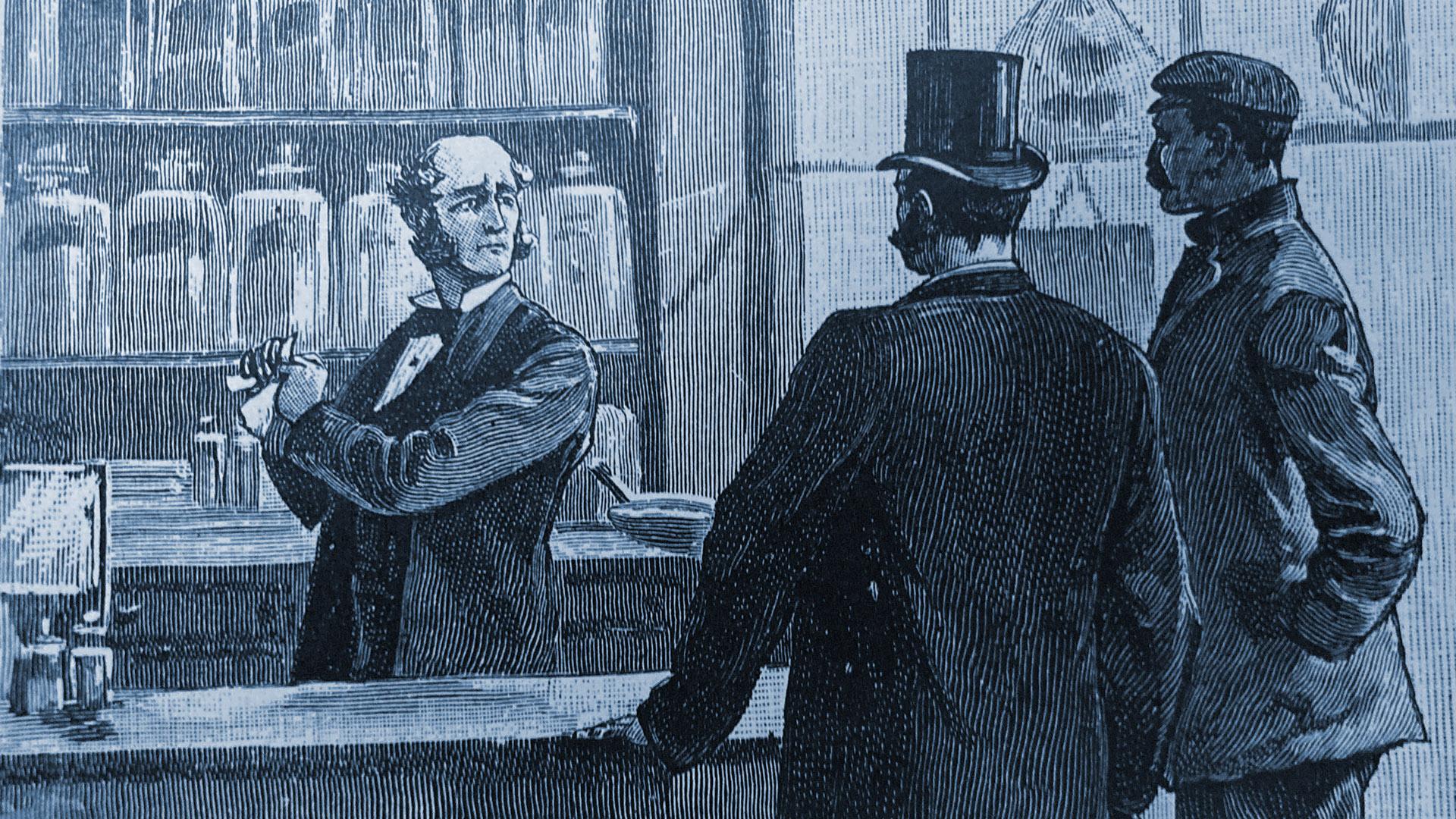 Sebastiani, il farmacista di Assisi complice di un tentato omicidio.