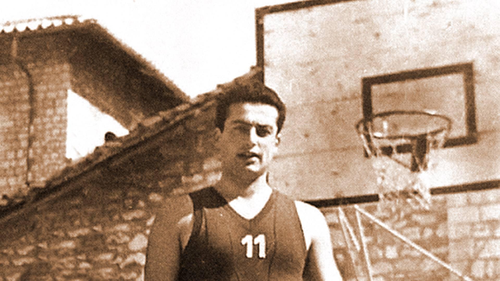 Giorgio Ciatti, il Gigante
