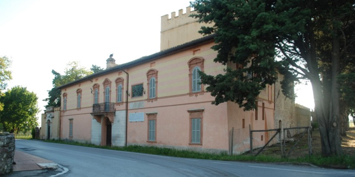 Villa Gualdi: dal particolare al generale