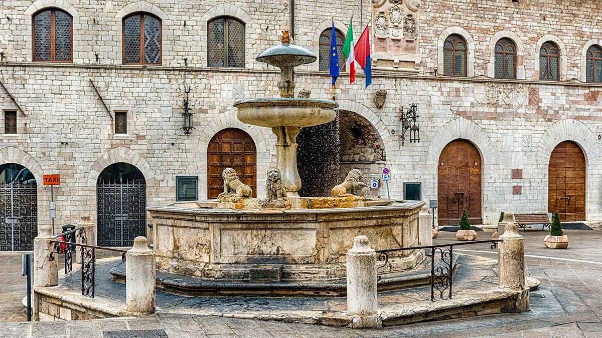 La politica ad Assisi è morta da un pezzo, ma i cittadini che fanno?