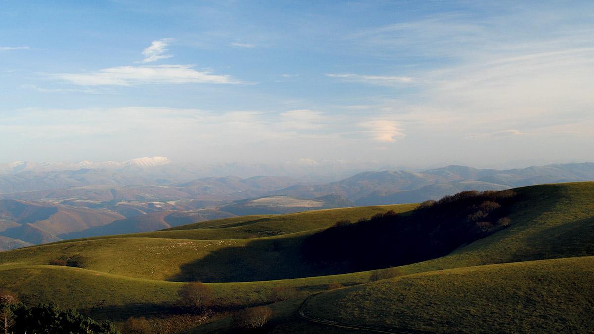 Per chi abita la montagna…
