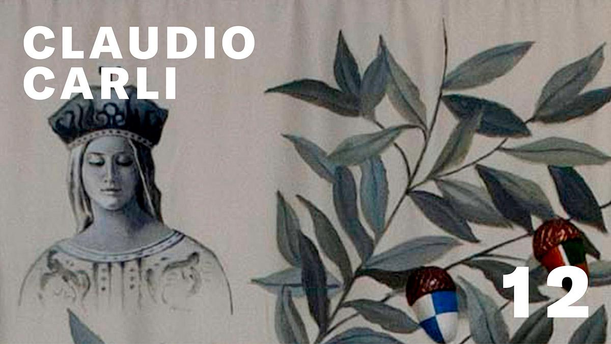 Claudio Carli 12